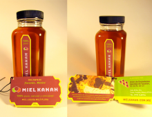 Kanan Honey: labels and identity